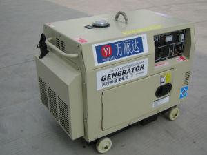 Dieselgenerator (WT5500SE)