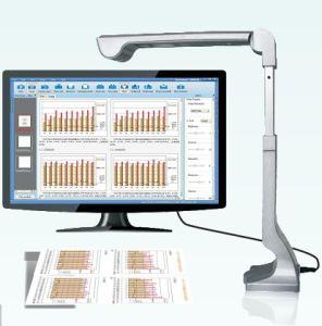 향상된 문서 프리젠테이션은 문서 사진기 S600 의 디지털 시각적인 증여자를 도구로 만든다