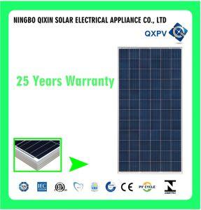 Painel Solar policristalino 320W 24V Hot Vender Célula de polietileno de alta qualidade Módulo Solar