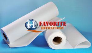 Bio-Soluble волокна бумаги