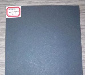 Batedor de amianto não Folha, Papel de látex de amianto