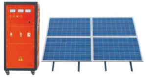 1000W Sp1000L Home Use Solar Power System
