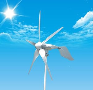 Fonergy 400/600/1000/1500/3000Wの風力の軽い微風は高い効率的開始する