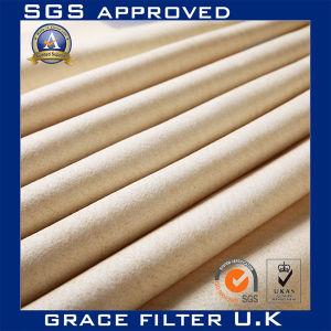 Воздушный фильтр тканью Fire Негорючий фильтр считает Nomex ткань