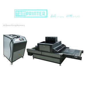 Macchina UV personalizzata del riscaldamento a secco per la stampante dello schermo