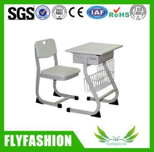 La escuela escritorio y silla barata una mesa de estudio (SF 54 S)