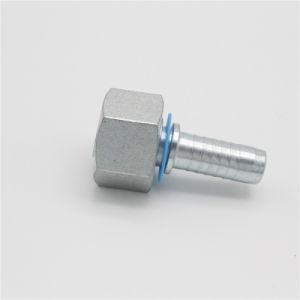 Tipo femmina metrica di Dkol 24 montaggi idraulici 20411 dell'indicatore luminoso del cono di grado
