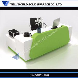 Стандартные дешевые стойкой регистрации ресторан кассир письменный стол
