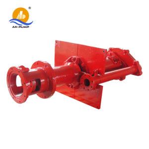 Bp 시리즈 중국에 의하여 하는 크롬 또는 고무 수직 집수 슬러리 펌프