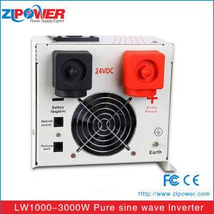 低周波の純粋な正弦波力インバーター3000W