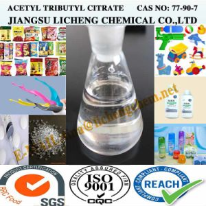 Acetyl Tributyl Citraat (ATBC) CAS Nr: 77-90-7