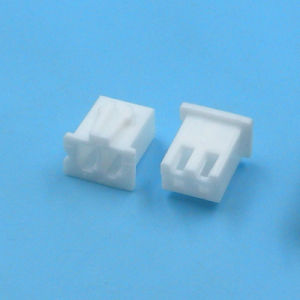 Шаг 2,5 мм 2 контактный разъем жгута проводов