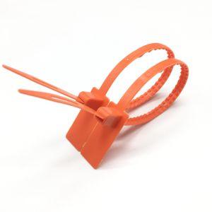 Guarnizione di plastica della guarnizione di alta obbligazione per il sacchetto (JY-330)