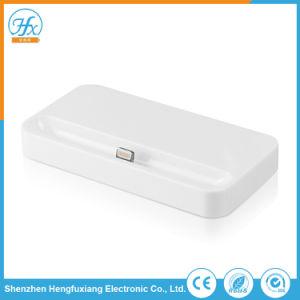 Beweglicher 5V/4A 20W USB-Aufladeeinheits-Arbeitsweg-Adapter