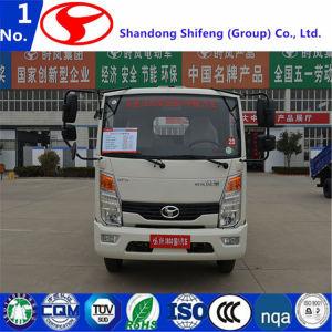 De diesel Chinese Nieuwe Vrachtwagen van de Lading voor Verkoop