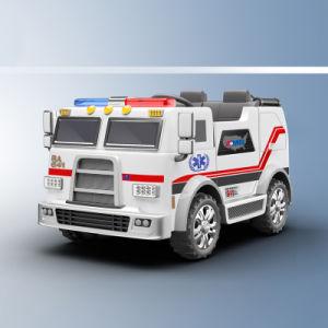 Новый дизайн 1603120 Детский Электромобиль 12V Remot транспортного средства управления игрушка детский поездка на автомобиле 24V