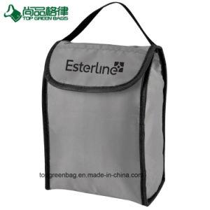 Nouveau Sac de transport thermique pliable non tissé sac à lunch de replier le refroidisseur