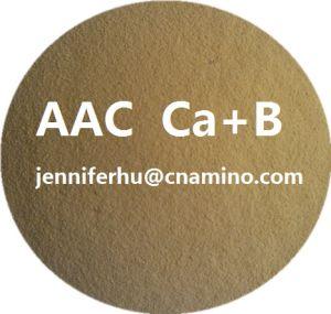 Het organische Chelaat van het Aminozuur van het Borium voor de Meststof van de Landbouw