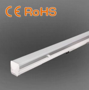 36/54W LED regulável de luz Linear com marcação CE enumerados