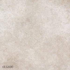 tegel van het Bouwmateriaal Lappato van de As van 600*600mm de Matte Voor Muur (OLG600)
