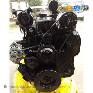 De L-reeks van de Assemblage van de Dieselmotor van de Machine van de Bouw van Cummins 8.9L 6lt