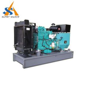 DieselCummins-Generator von der chinesischen Fabrik