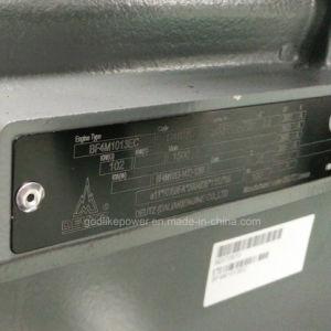 Super Stille Generator 100kVA ElektrodieGenset door Deutz Engine wordt aangedreven