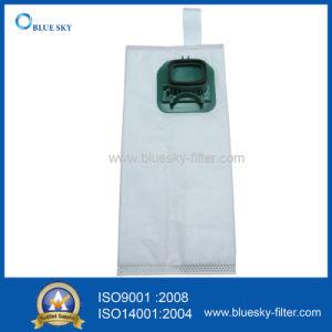 Vk140 ModelのためのNew EditionのNon-Woven Dust Filter Bag