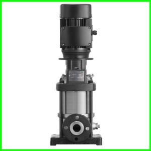 China-mehrstufige vertikale zentrifugale Wasser-Pumpe