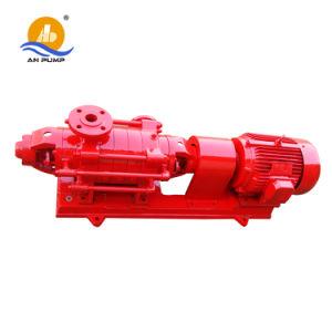 En varias etapas de alta presión de la bomba de hidrante
