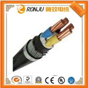 Cavi e funi elettrici con il rivestimento di PVC, schermo isolato ed inguainato del PVC & cavo flessibile di Rvvp dello schermo