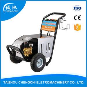 Limpiador de alta presión de la máquina para el lavado de coches CC-2500