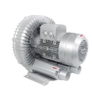 Konkurrierende Luft-Vakuumgas-Pumpe in der Bier-Füllmaschine