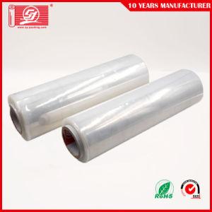 Низкоподъемная тележка термоусадочной пленки стретч LLDPE
