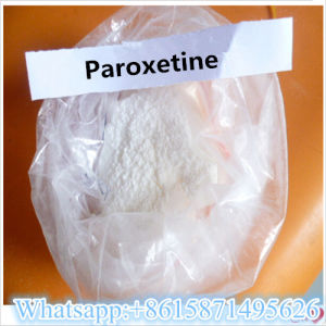 Hydrochlorid-Puder 78246-49-8 Fabrik-Zubehör-Antidepressivum-Droge Paroxetine HCl-Paroxetine