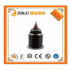 Профессиональные Yjv22 3*50мм2 стальной ленты бронированные ПВХ изоляцией кабель питания