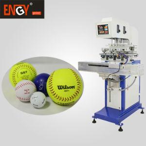 기계 병 마개 4 색깔 오프셋 인쇄 기계 가격을 인쇄하는 판매 패드를 위한 중국 Dongguan