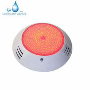 China Factory PI68 35W montados na parede Piscina LED Light