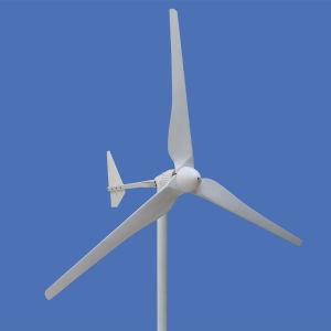 2kw de hybride ZonneGenerator van de Macht van de Wind voor Controle