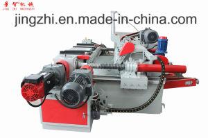 Высокая скорость для тяжелого режима работы индийских тип шпона дерева пилинг токарный станок