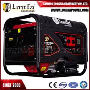 220 volt 2kw Electric Inizio Semi Silent Gasoline Generator