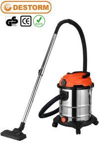 Wet&Industrial Aspirador de pó seco Mwd182 Home, Indústria, Tomada de Potência
