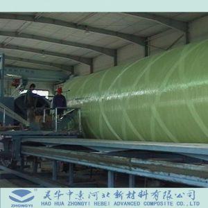 La Chine Fabricant pour tuyau de haute qualité GRP PRF