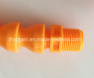 Cnc-Maschinen-Schraubverbinder-Wasser-Kühlmittel-Schlauch