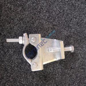 AS/NZS 1576 solte o acoplador de feixe fixo forjadas para Tube-Coupler andaime