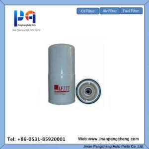 De Filter van de Olie van de motor Lf777 voor AutoDelen