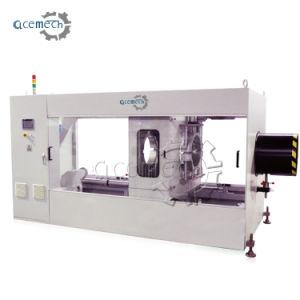 高容量堅いPVC排水の管のプラスチック放出ライン