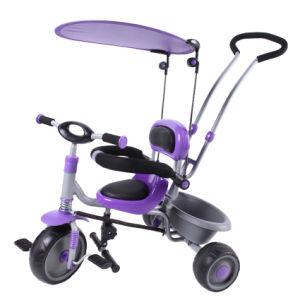 De hete Driewieler van de Baby van de Verkoop met En71 Certificaat
