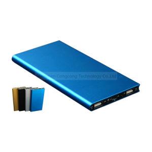 10000mAh batería externa portátil batería de alimentación móvil USB cargador inalámbrico
