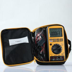 Ms8218 de alta precisión de los recuentos de multímetro Digltal 50000